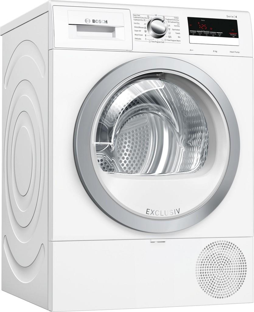 Obrázek produktu Bosch WTR85V90BY