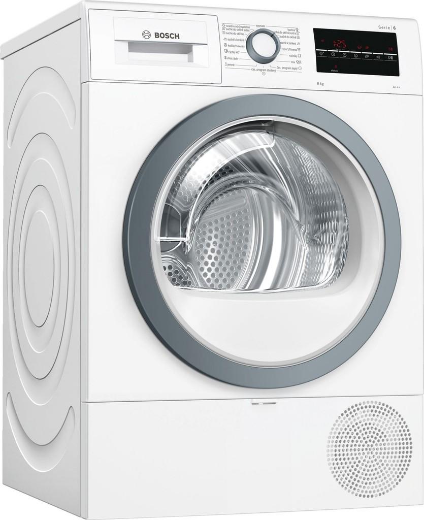 Obrázek produktu Bosch WTR87TW0CS