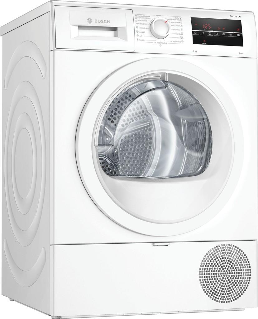 Obrázek produktu Bosch WTR87TW1CS