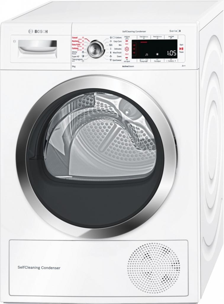 Obrázek produktu Bosch WTW 85540