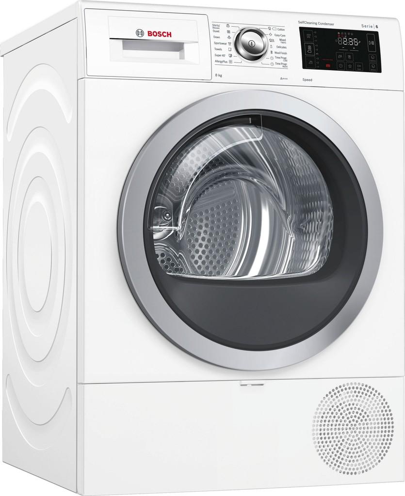 Obrázek produktu Bosch WTW 876WBY