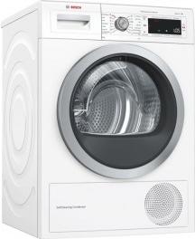 Obrázek produktu Bosch WTW85550BY