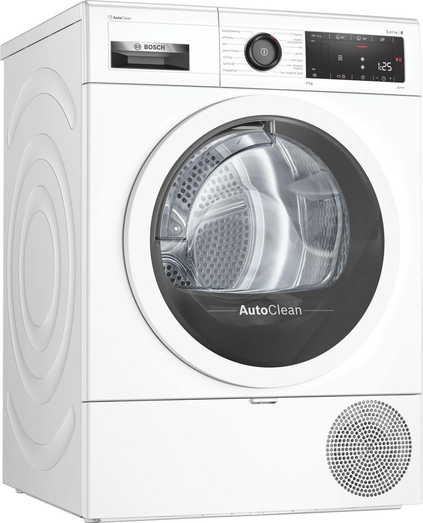 Obrázek produktu Bosch WTX87MW0CS