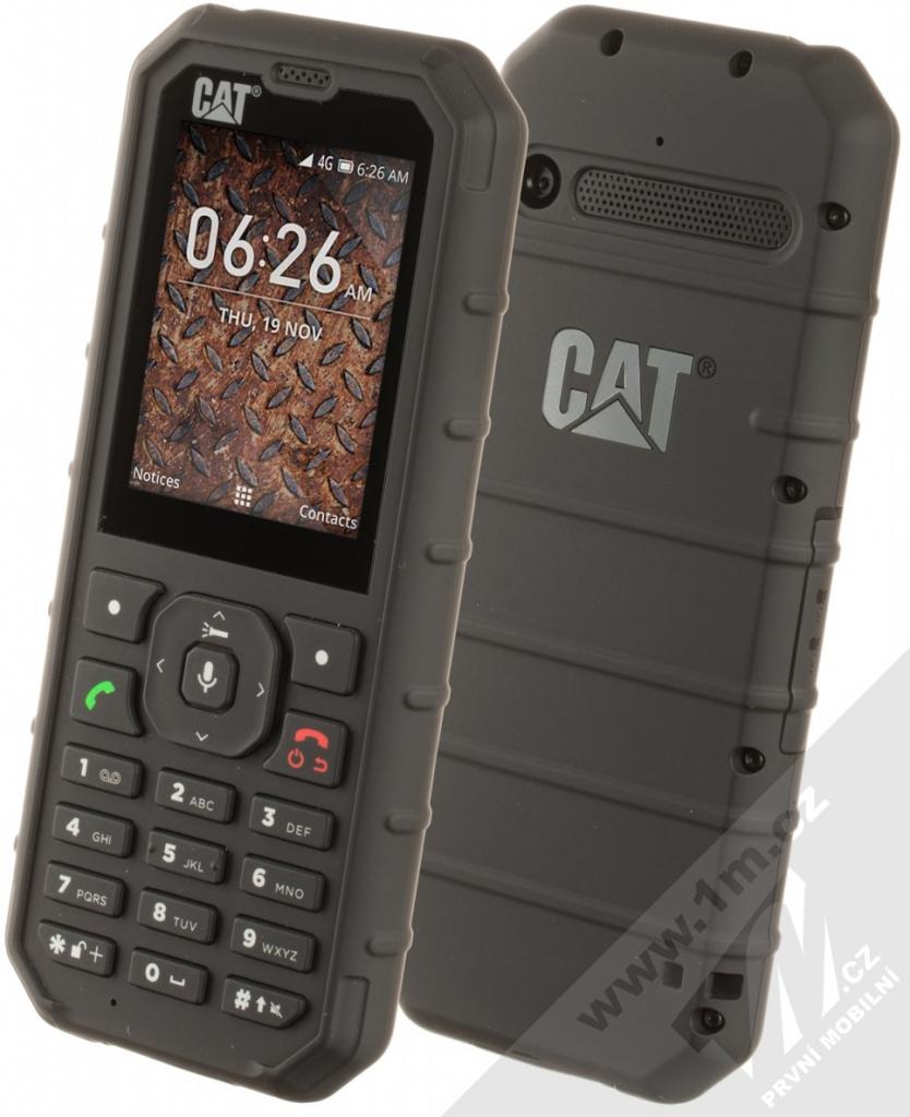Obrázek produktu CAT B35