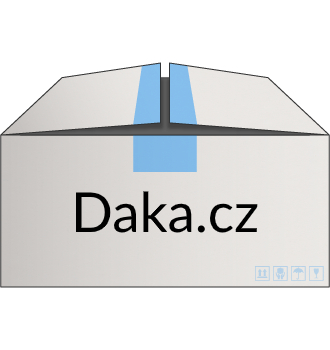 Obrázek produktu Daka.cz