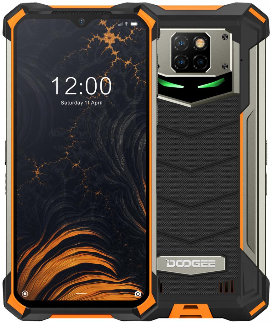 Obrázek produktu Doogee S88 Pro