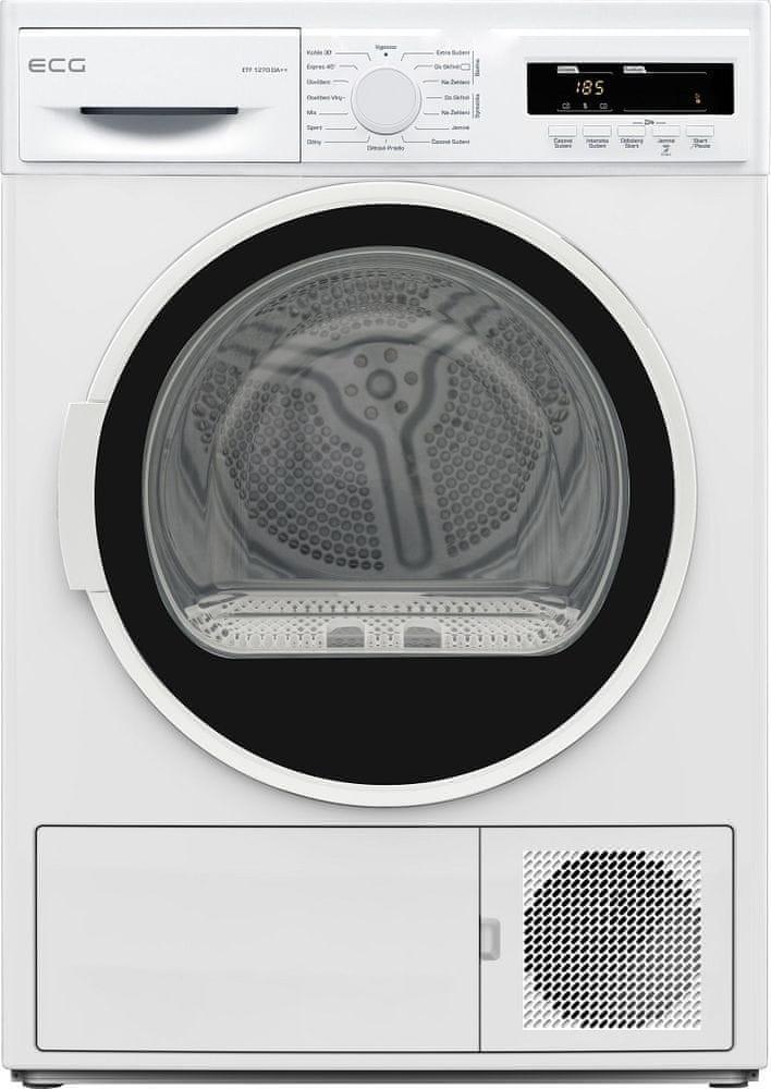 Obrázek produktu ECG ETF 1270 DA++