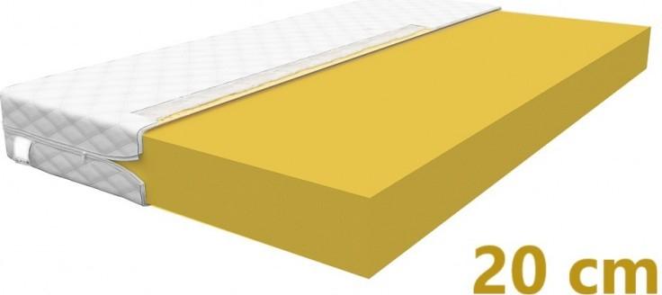 Obrázek produktu Ecomatrace Gold Strong