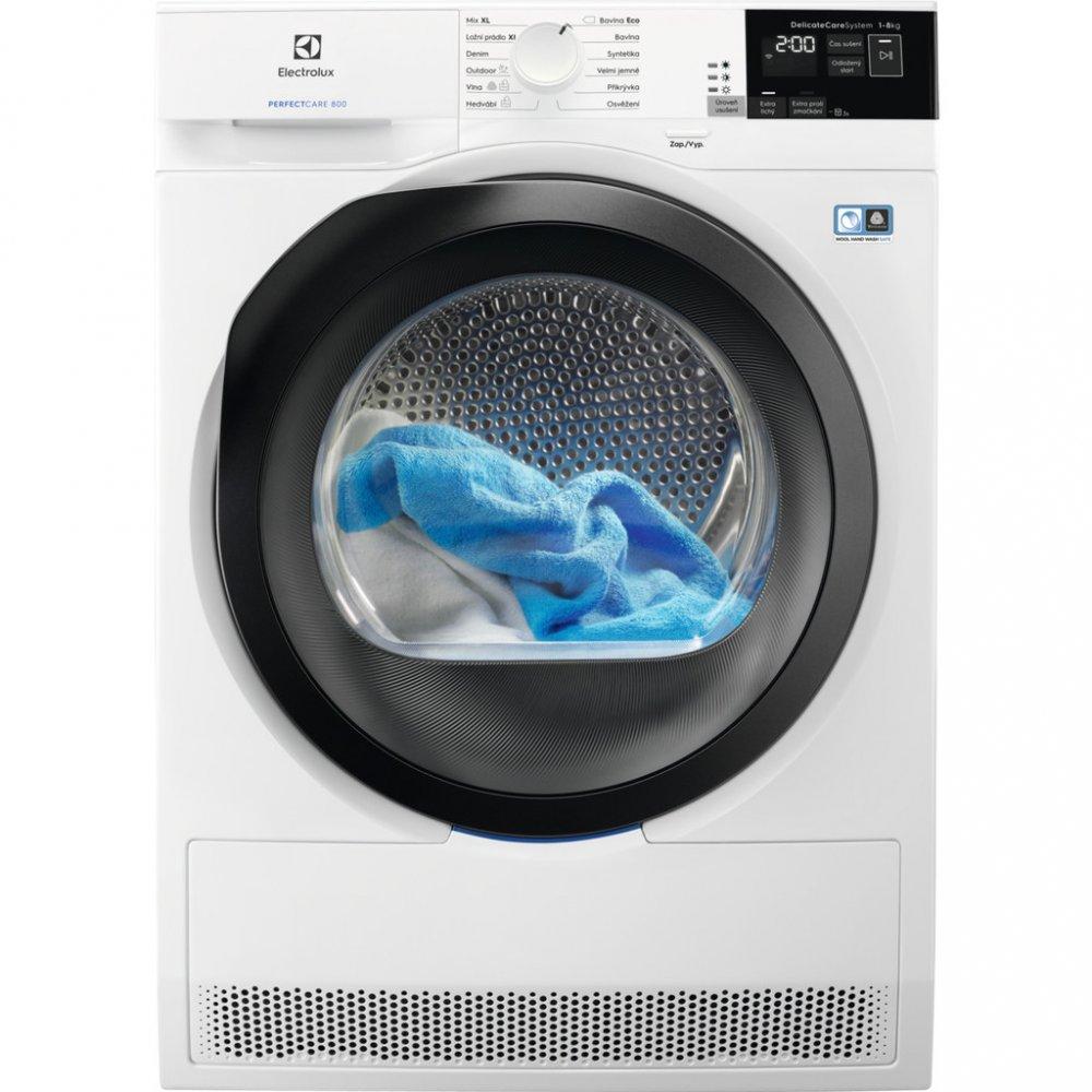 Obrázek produktu Electrolux EW8H458BC