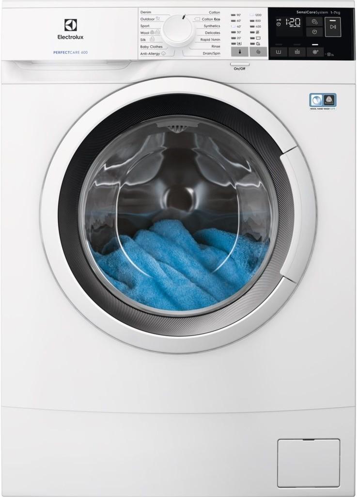 Obrázek produktu Electrolux PerfectCare 600 EW6S427W