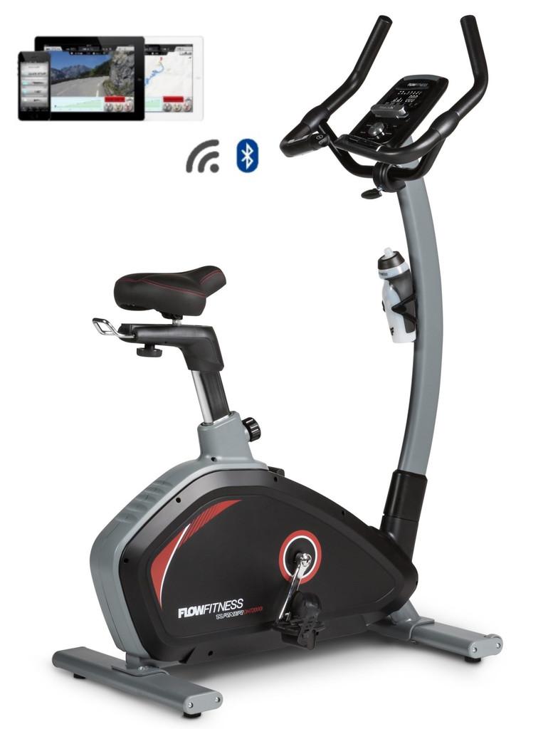 Obrázek produktu FLOW Fitness DHT2000i
