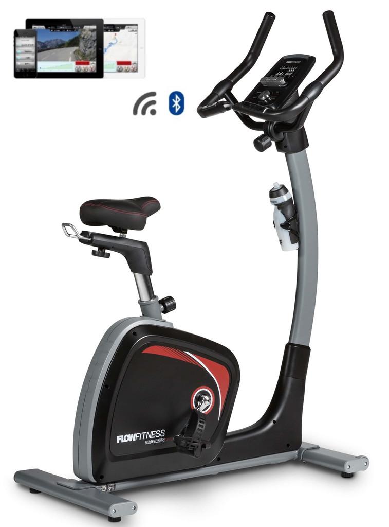Obrázek produktu FLOW Fitness DHT2500i