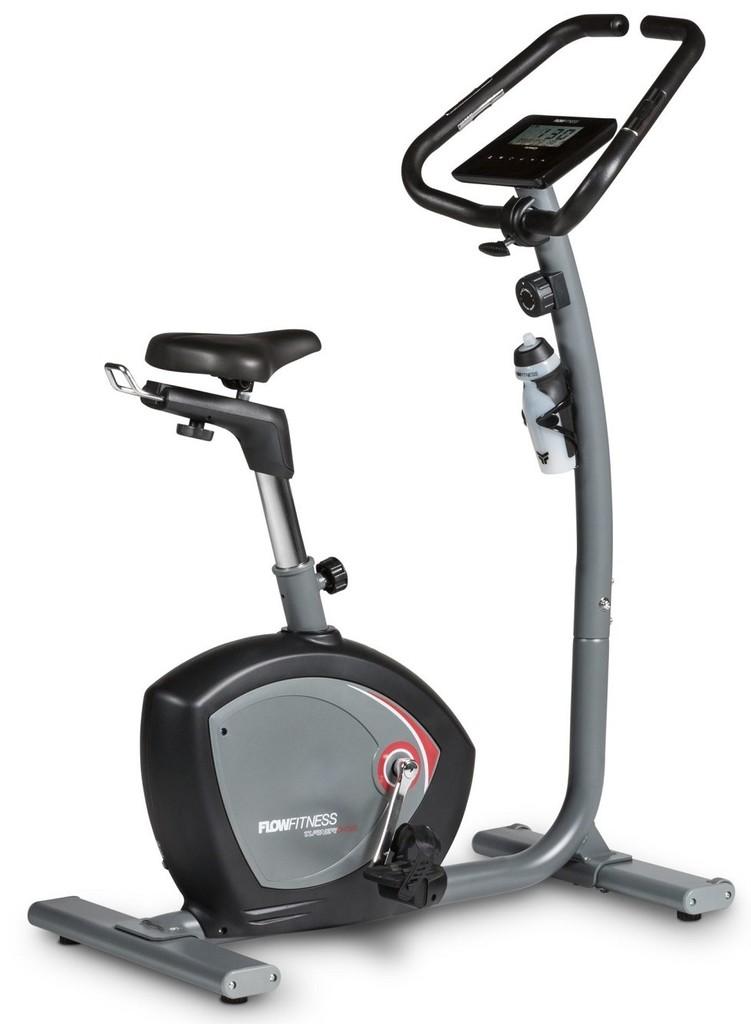Obrázek produktu FLOW Fitness DHT500