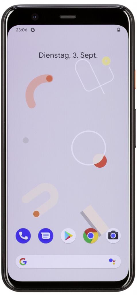 Obrázek produktu Google Pixel 4