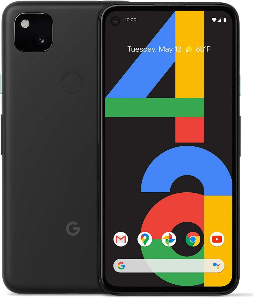 Obrázek produktu Google Pixel 4a