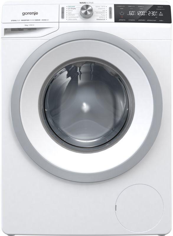 Obrázek produktu Gorenje W2A824