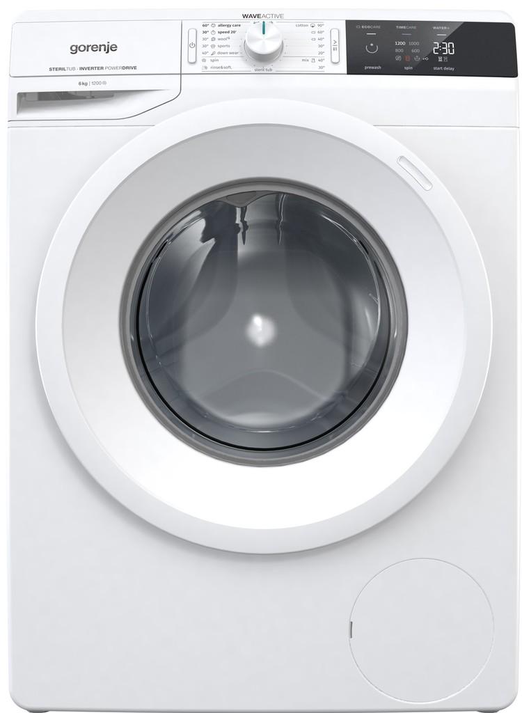 Obrázek produktu Gorenje WEI62S3