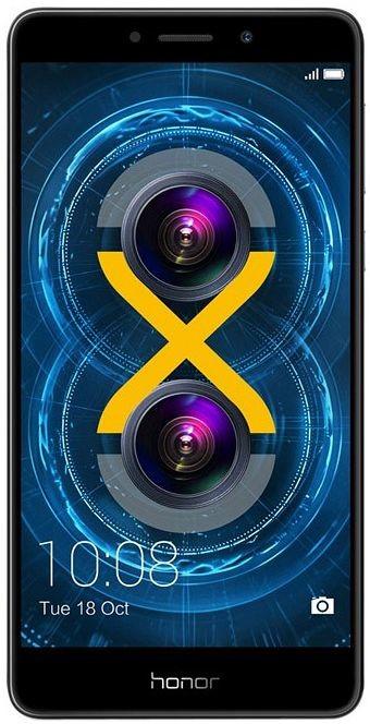 Obrázek produktu Honor 6X 3GB 32GB