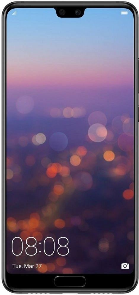 Obrázek produktu Huawei P20 4GB 128GB
