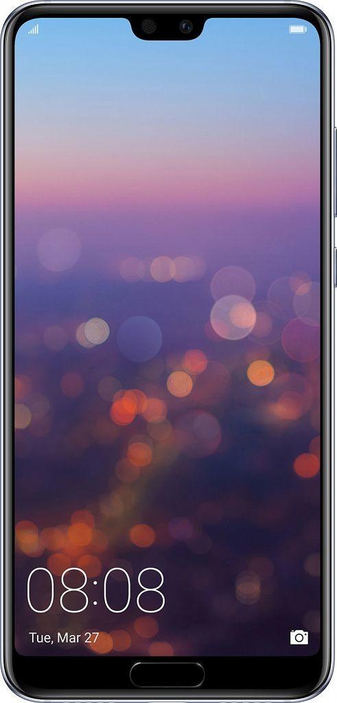 Obrázek produktu Huawei P20 Pro 6GB 128GB