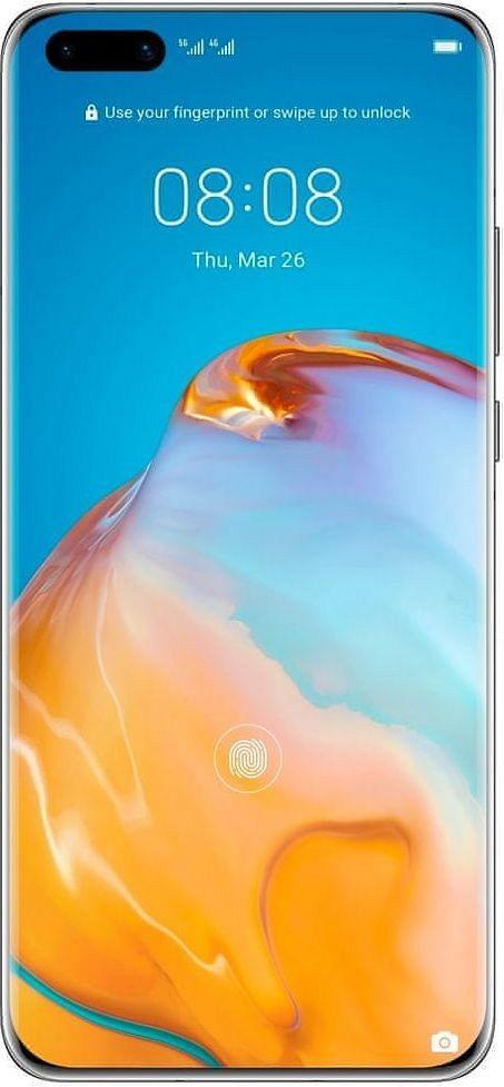 Obrázek produktu Huawei P40 Pro