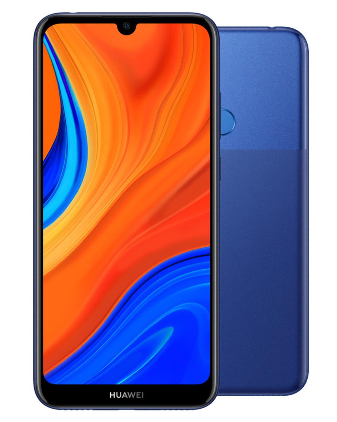 Obrázek produktu Huawei Y6s