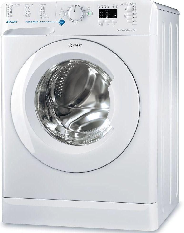 Obrázek produktu Indesit BWSA 61052W