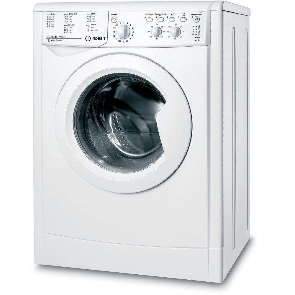 Obrázek produktu Indesit IWSC 51051 C ECO