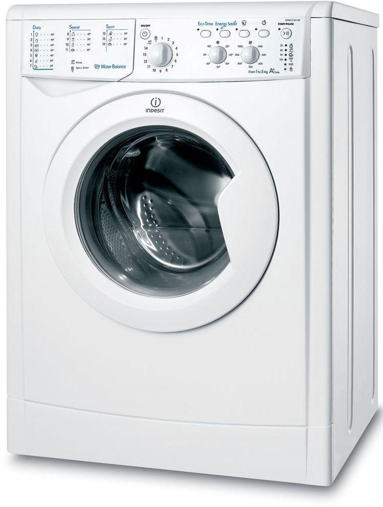 Obrázek produktu Indesit IWSNC 51051X9 EU.M