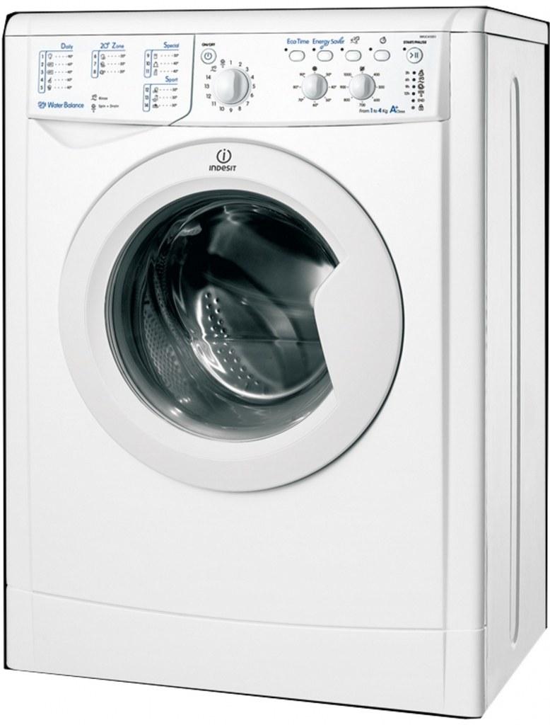 Obrázek produktu Indesit IWUC 41051 C ECO