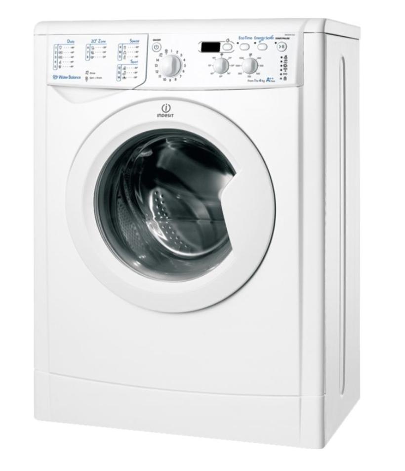 Obrázek produktu Indesit IWUD 41252 C ECO