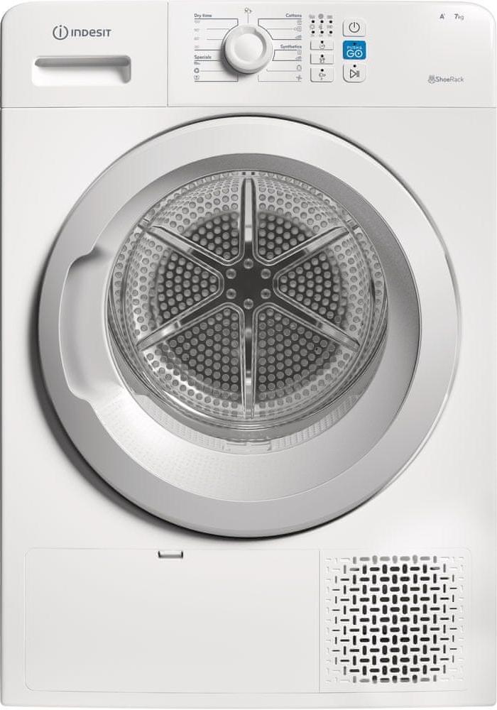 Obrázek produktu Indesit YT M08 71 R