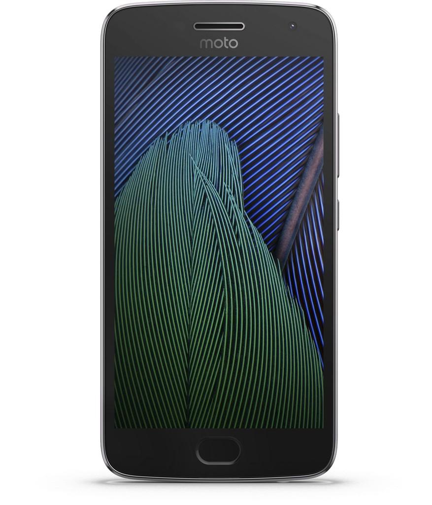 Obrázek produktu Lenovo Moto G5 Plus