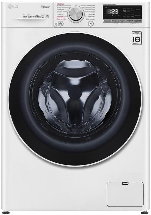 Obrázek produktu LG F4WT409AIDD