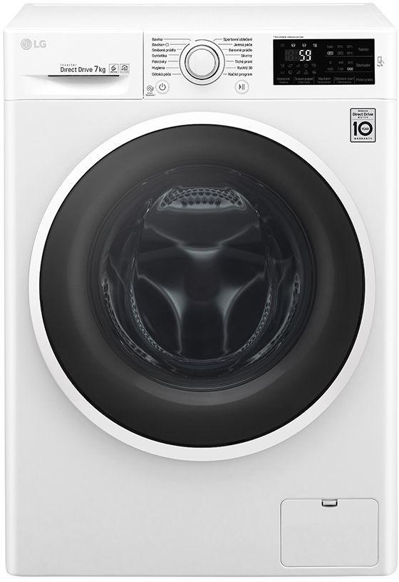 Obrázek produktu LG F72J6QN0W