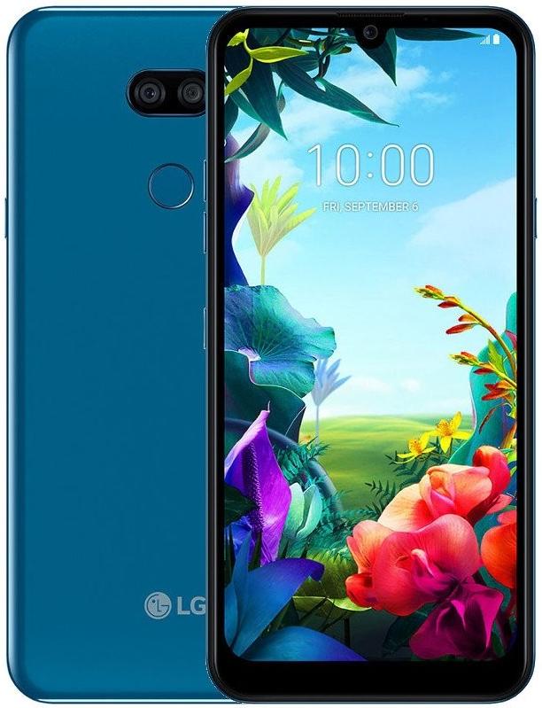 Obrázek produktu LG K40S (2019)