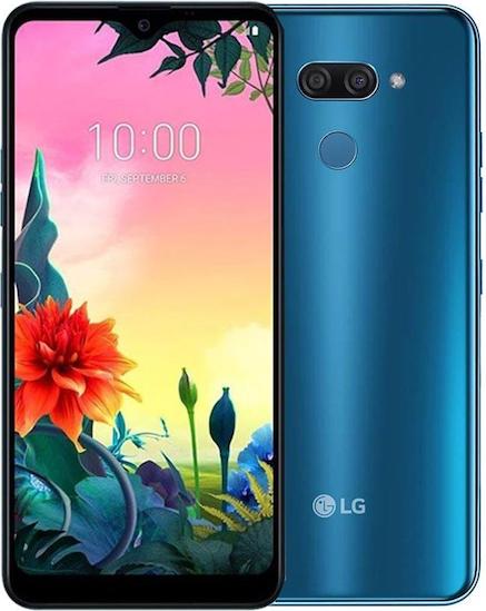 Obrázek produktu LG K50S (2019)