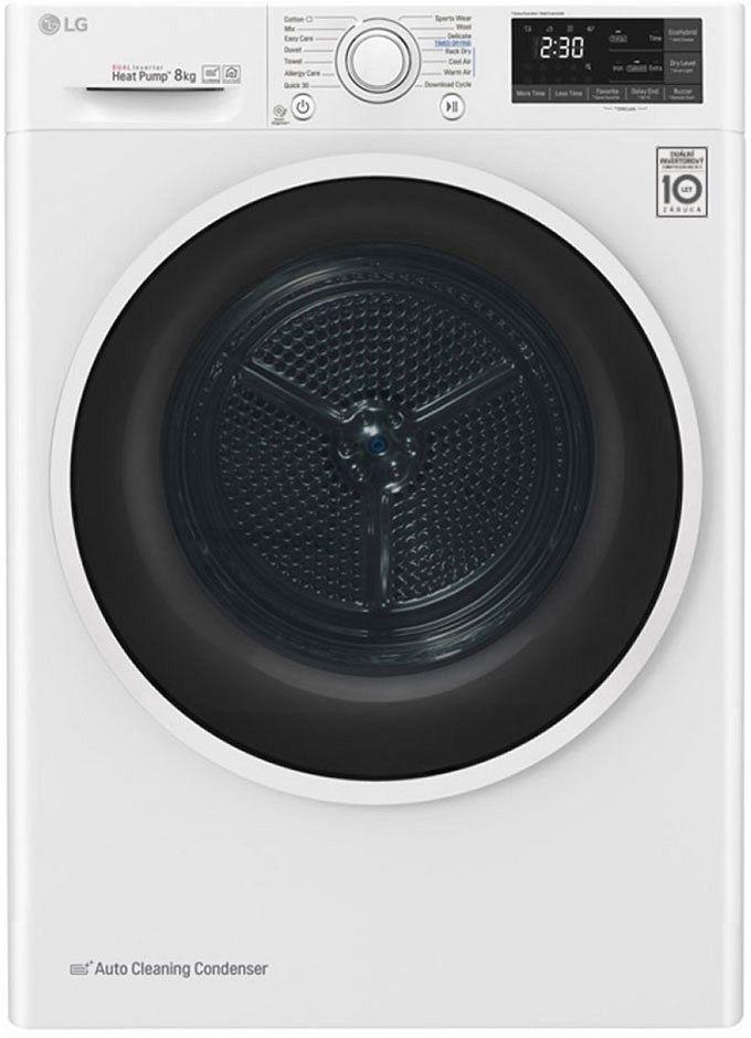 Obrázek produktu LG RC80EU2AV4D