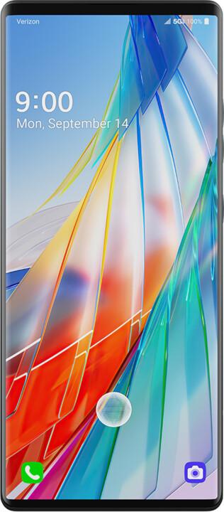 Obrázek produktu LG Wing 5G