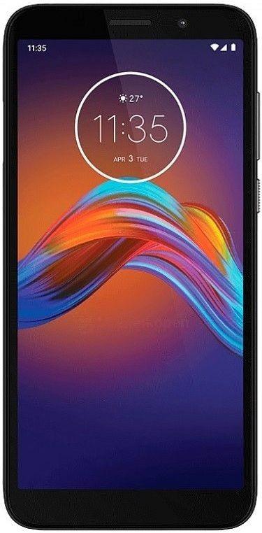 Obrázek produktu Motorola Moto E6 Play