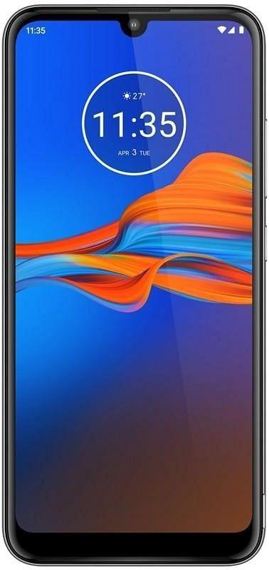 Obrázek produktu Motorola Moto E6 Plus