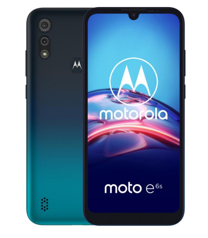 Obrázek produktu Motorola Moto E6s