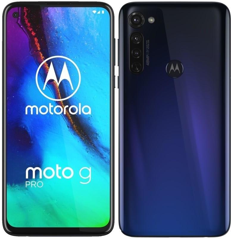 Obrázek produktu Motorola Moto G Pro