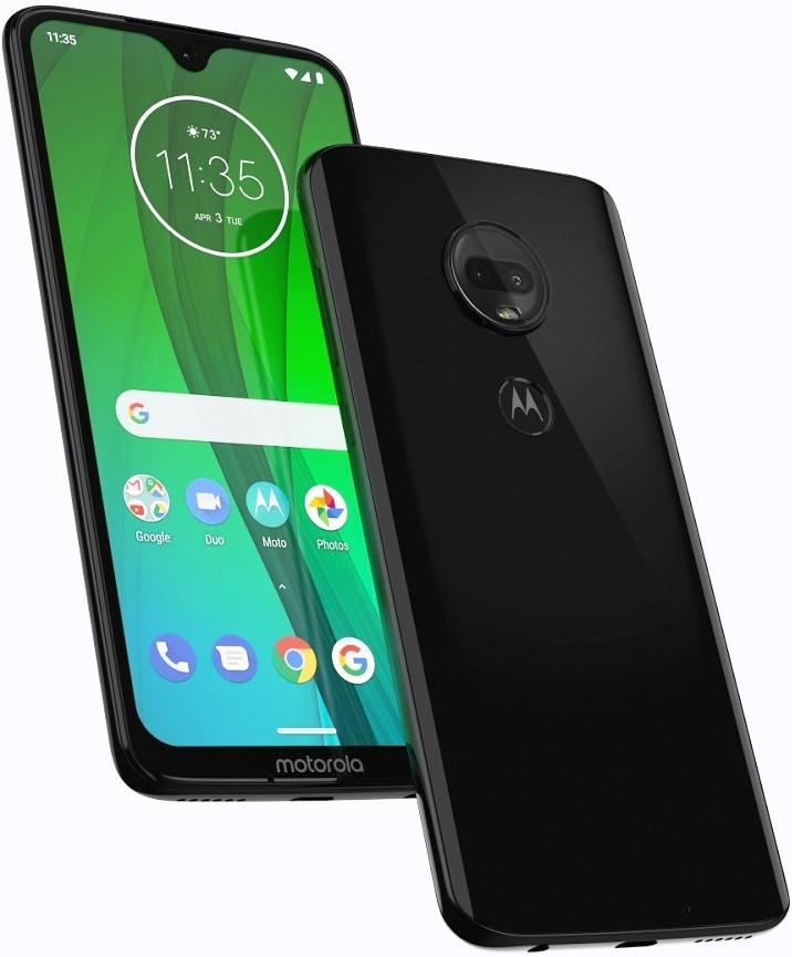Obrázek produktu Motorola Moto G7