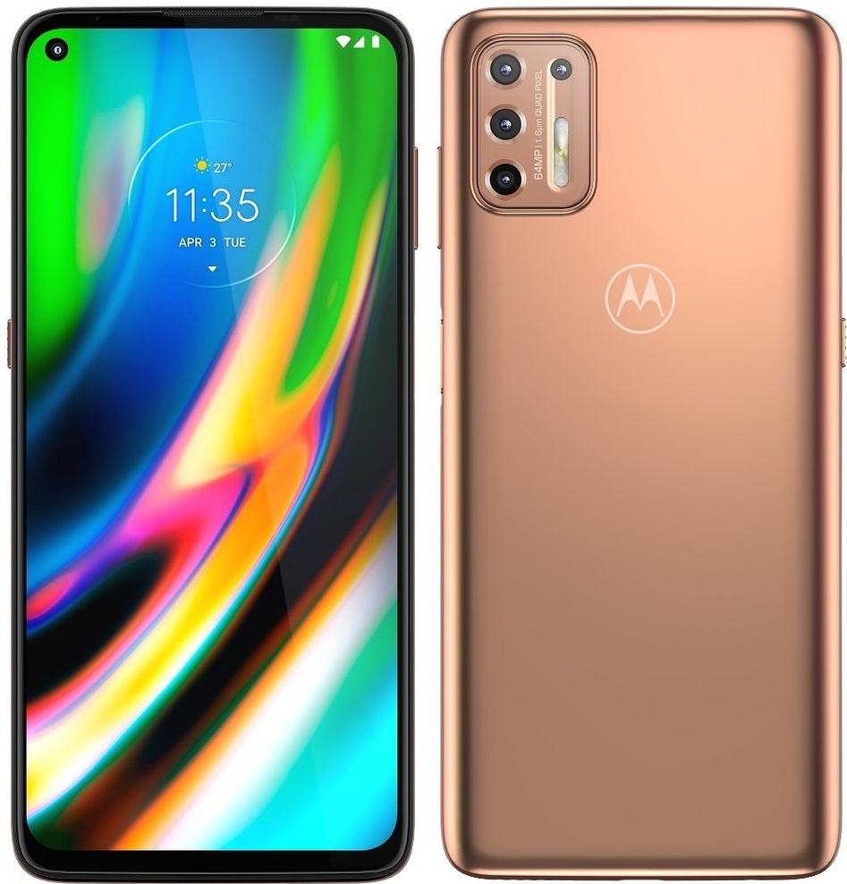 Obrázek produktu Motorola Moto G9 Plus