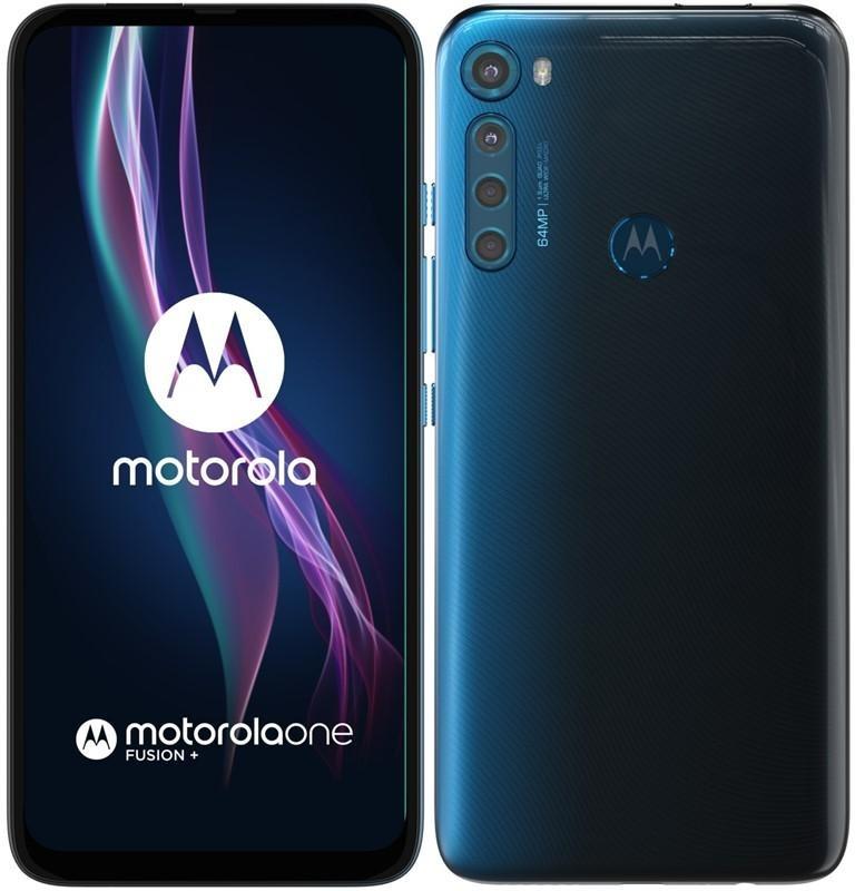 Obrázek produktu Motorola One Fusion+