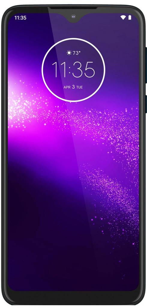 Obrázek produktu Motorola One Macro