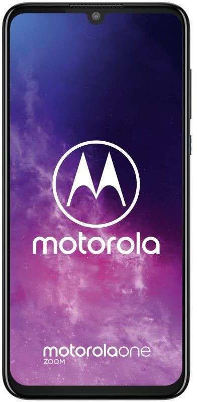 Obrázek produktu Motorola One Zoom