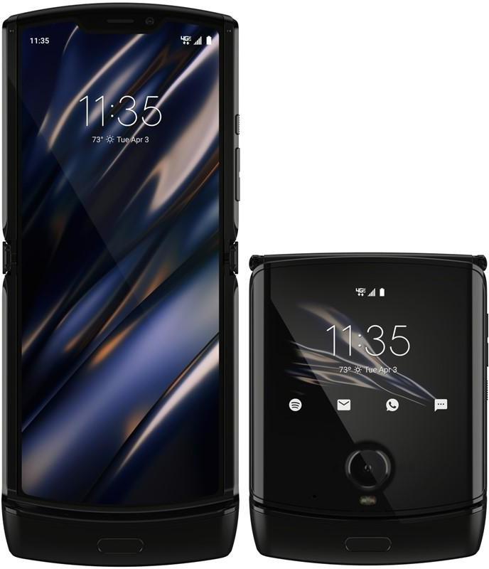 Obrázek produktu Motorola Razr (2019)