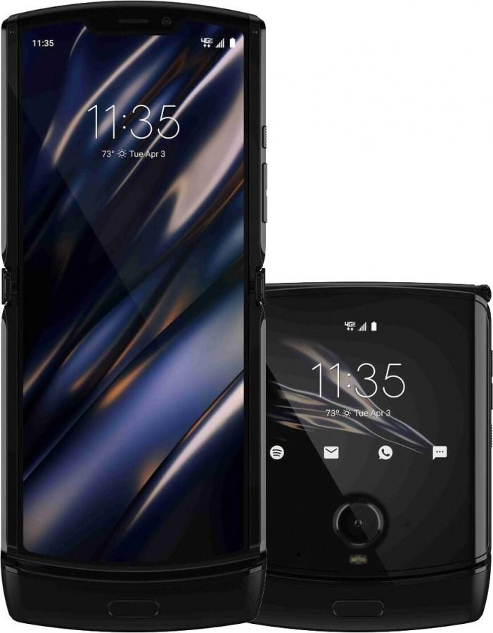 Obrázek produktu Motorola Razr 5G